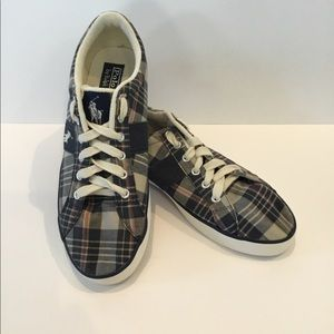 Polo by Ralph Lauren Mens Fashion Sneakers Size 10